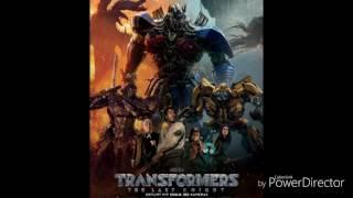 Transformers 5 The Last Knight OST - Sacrifice By Steve Jablonsky