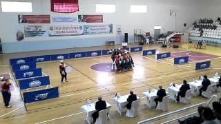 KATHOD GSK - Gaziantep Yöresi THOF 2014 İzmir İl Yarışması