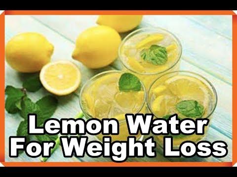 Nimbu Pani – Lemon Water For Weight Loss Hindi | Lemon Peel Rind | नींबू पानी बनाने का सही तरीका