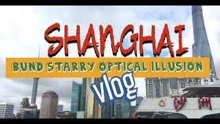 ADDRESS: SHANGHAI BUND STARRY OPTICAL ILLUSION 2nd Basement Floor (B2), Shiliupu Marina, No. 531, Zhongshan East 2nd Road, Huangpu District, ...