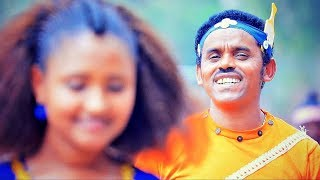 New Ethiopian Music- Indris Hussein - Zatua