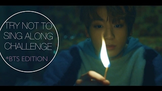 Video 🎤 TRY NOT TO SING ALONG CHALLENGE BTS EDITION 🎤 LEVEL: IMPOSSIBLE!!!! download MP3, 3GP, MP4, WEBM, AVI, FLV Juli 2018