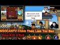 Download ►Ninja School Online | NSOCANTV Chính Thức Làm Trai Bao Tone K10 ở Sv5..Phát Ních Trên Shop Part2