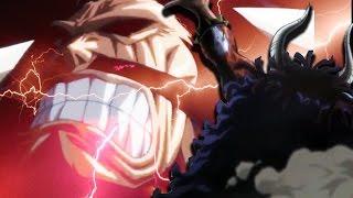 LE HAKI DE L'ARMEMENT SUPRÊME, LE SECRET DE KAIDO ! Théorie One Piece