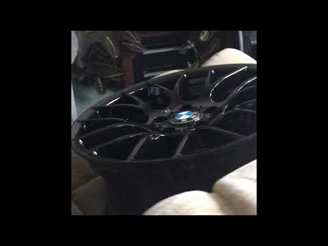 Bmw oem m359 wheels