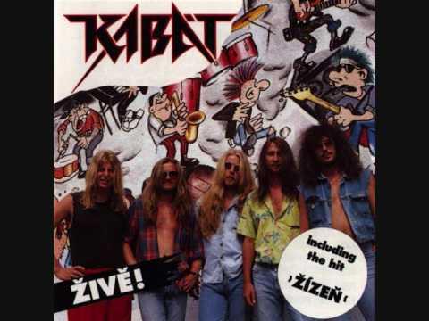 Kabát - Živě 1992 - YouTube b8b497520c