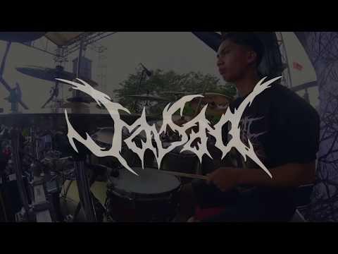 Jasad Drum Cam - Pasukan Karuhun + Rediamaton