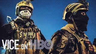 Iran in Iraq & Dying on the Vine (Trailer) | VICE on HBO Season 6 Ep. 6 thumbnail