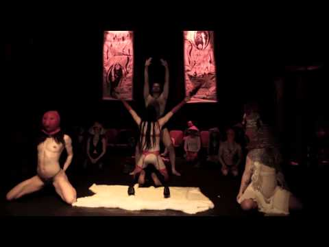 Admiral Theatre at Chicago Sexcon 2012 (censored, but NSFW!) from YouTube · Duration:  53 seconds
