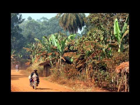 Kamerun Schöne Landschaften - Hotels Ferien Unterkünfte Yachtcharter