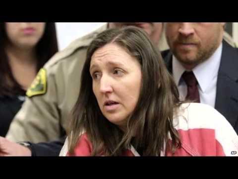 Utah woman Megan Huntsman jailed for killing babies