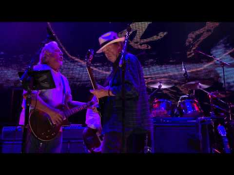 Neil Young and Crazy Horse - Ramada Inn (Live at Farm Aid 2012)