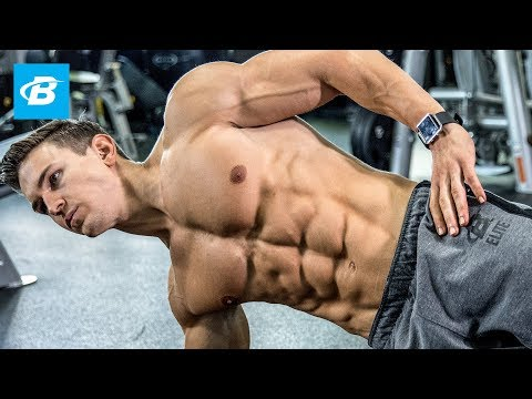 Abel Albonetti's Six-Pack Supersets