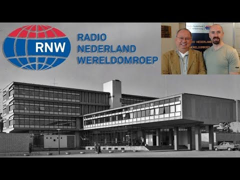 HOL RNW Hilversum - Radio Enlace 1989 - Radio en la URSS - YouTube