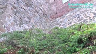 Akershus Festung / Festning / Fortress in Oslo (Norwegen / Norway / Norge / Noreg) - HD