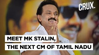 The Stalin Story : From DMK's  Eternal Crown Prince to Tamil Nadu Chief Minister
