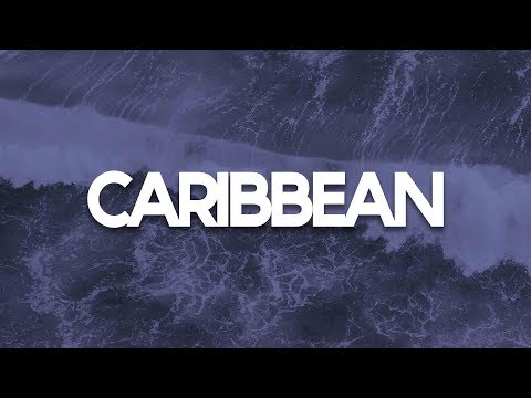 "[SOLD] Wizkid x Dancehall Type Beat - ""Caribbean"" 