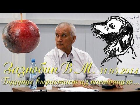 Зазнобин В.М. -