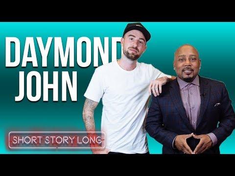 Short Story Long #69 . - Daymond John - Fubu / Shark Tank