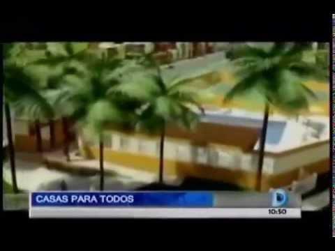 Crédito Mi Vivienda sobre grandes proyectos inmobiliarios en Lima.