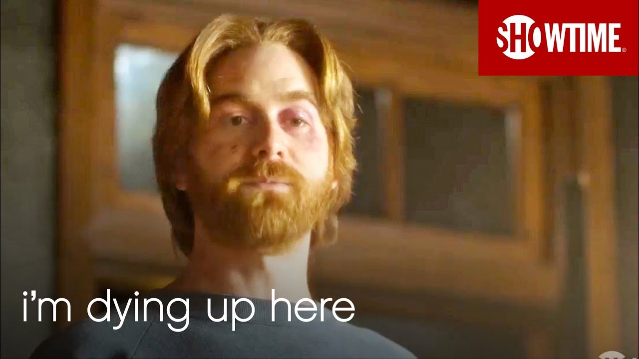 Download Next on Episode 9 | I'm Dying Up Here | Season 2