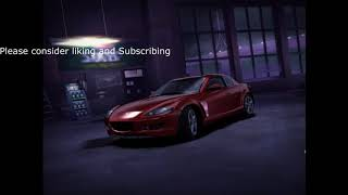 need for speed carbon lets play #2