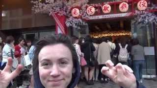 Театр КАБУКИ в Токио Японии / Kabuki theatre 歌舞伎 in Tokyo Japan(Спасибо за подписку ☆ ▻Наш сайт: http://ieroglif.com ▻Подписаться на канал: http://goo.gl/iVfs11 Кабу́ки Кабукидзе (яп...., 2015-08-01T10:52:25.000Z)