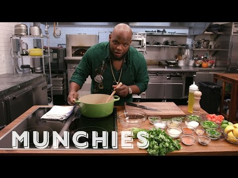 How-To: Make The Best Turkey Chili with Meyhem Lauren
