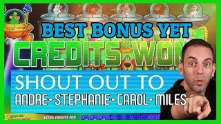 Baixar 😀Best. Bonus. EVER!➕🎰Rudies Pick Games!⚡Lightning Link🌍Planet Moolah🐃Buffalo Max ✦ BCSlots