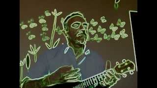 Dove arriva quel cespuglio (ukulele cover)