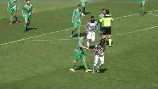 Viareggio-Fezzanese 3-1 Serie D Girone E