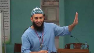 sheikh feiz qa1 s40q39 what does hasbunallah wani malwakil means