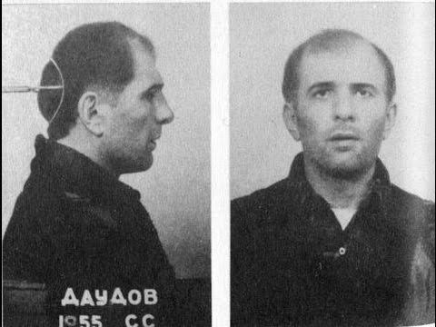 Чеченский Вор в Законе Султан Даудов. Чужой среди своих. Свой среди чужих