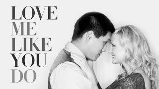 Love Me Like You Do - Ellie Goulding | Husband/Wife Sing Their Own Lyrics