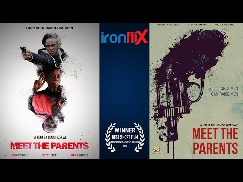 Meet The Parents Official Film Trailer By Lonzo Nzekwe Inspired By A Track From Jay Z's Blueprint 2