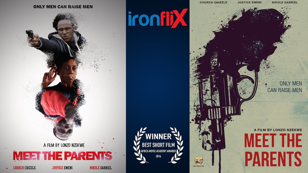 Meet the parents official film trailer by lonzo nzekwe inspired by a meet the parents official film trailer by lonzo nzekwe inspired by a track from jay zs blueprint 2 malvernweather Choice Image