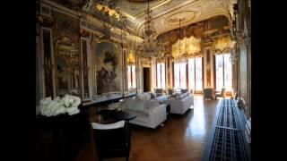 Al via la 55a Biennale d'Arte e l'Hotel a 7 stelle