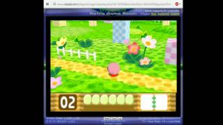 Kirby 64 - The Crystal Shards - October 2015 MEGA Video Competition: Pop Star Theme - User video