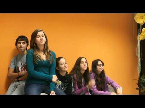 Miss Evi's French Class KARAOKE