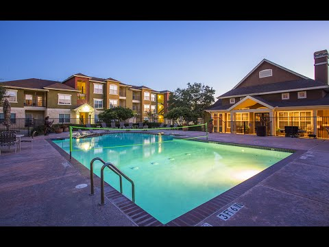 Living in San Antonio, TX   An Apartment Tour of Ultris at San Mateo