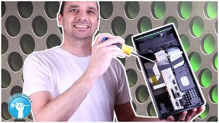 Xbox Series X Teardown - A Repairability Perspective