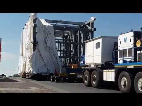 Abnormal Load Trichardt