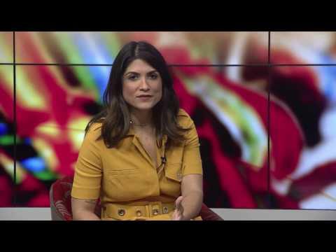 Entrevista Renato dos Santos-TVE Revista