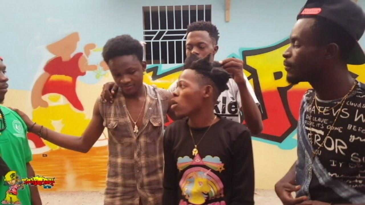 Download Team Kolabo - L Won - Fokè Man nan Baz Tripotay Part 2