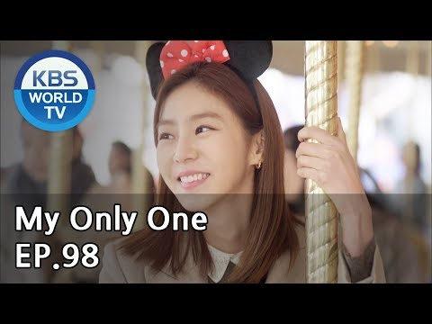 My Only One | 하나뿐인 내편 EP98 [SUB : ENG, IND / 2019.03.10]