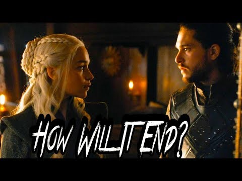 Game Of Thrones Season 8 What I Want To See and Predictions