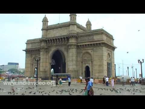 Hotel Taj Mahal Mumbai Bombay Maharashtra