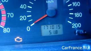 видео Выбор автомобиля ВАЗ 2110 с 8 или 16 клапанами. Советы по выбору, обслуживанию, стоимости автомобиля