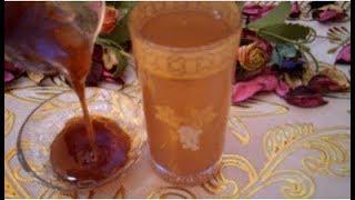 لك ولكل عائلتك هذا المشروب السحري يعطيكم نشاطا و يبيض الجسم يورد الشفاه  والخدود ويوحد لون البشره