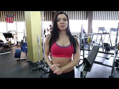 Как правильно тренироваться в тренажерном зале женщине